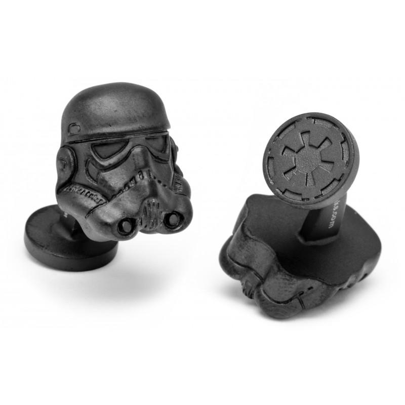 star wars shadowtrooper la maison du bouton de manchette. Black Bedroom Furniture Sets. Home Design Ideas