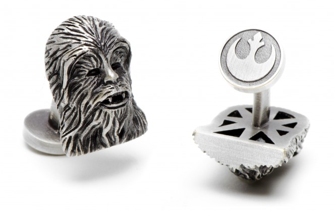 Star Wars: Chewbacca Palladium