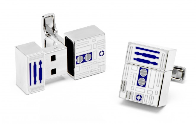 Star Wars: Clé USB R2D2