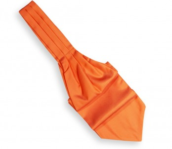 Ascot (lavallière) orange - Ascot II