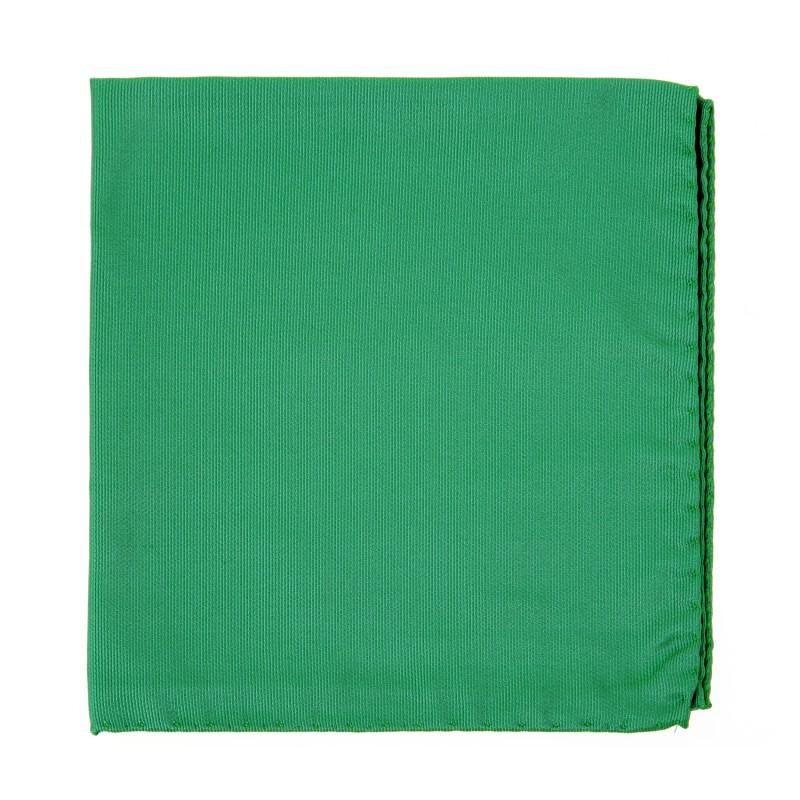 7b2bf030b740 Pochette vert menthe Milan II - Cravates - Maison de La Cravate