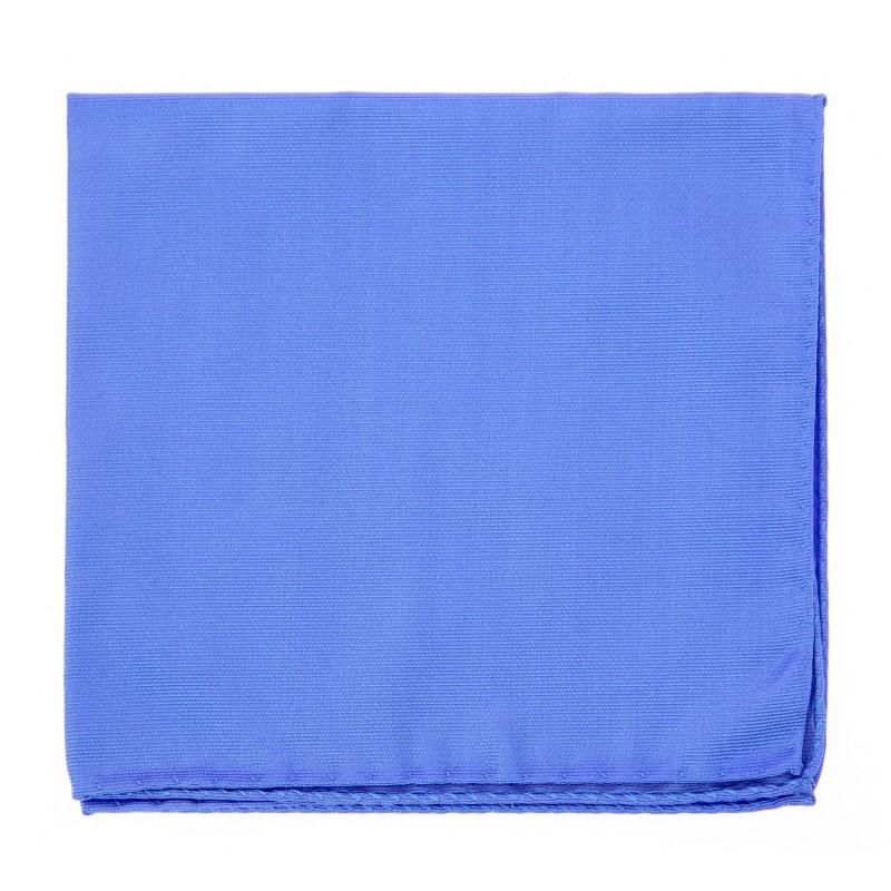Pochette bleu bleuet - Milan II