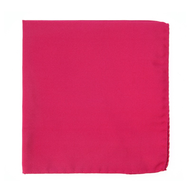 Pochette fuchsia rose - Milan II