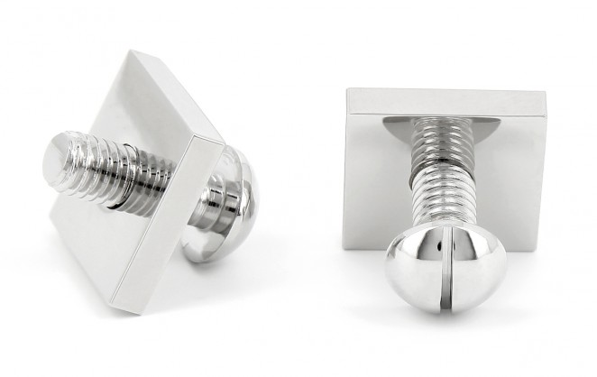 Bolt and Screw