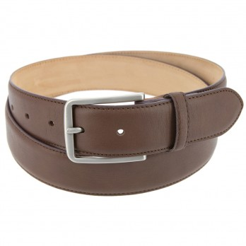 CEINTURE TOM MARRON