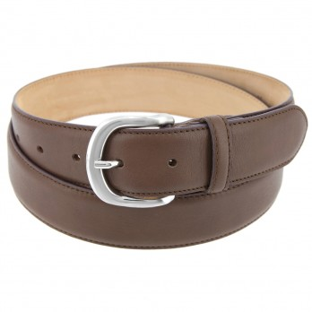 CEINTURE MORGAN MARRON