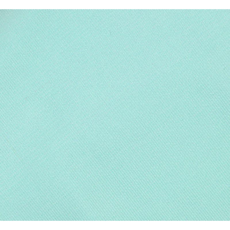 Cravate ascot (lavallière) de couleur vert d'eau - Maison ...