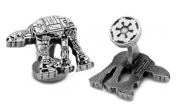 Boutons de manchette Star Wars: AT-AT Walker
