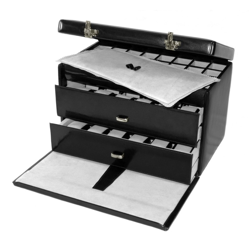 coffret boutons de manchette coffret montre maroquinerie homme. Black Bedroom Furniture Sets. Home Design Ideas