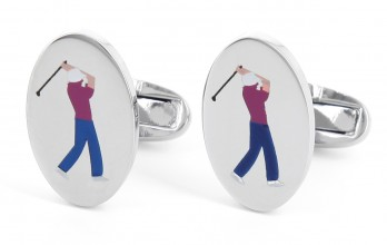 Paul Smith - Joueur de golf