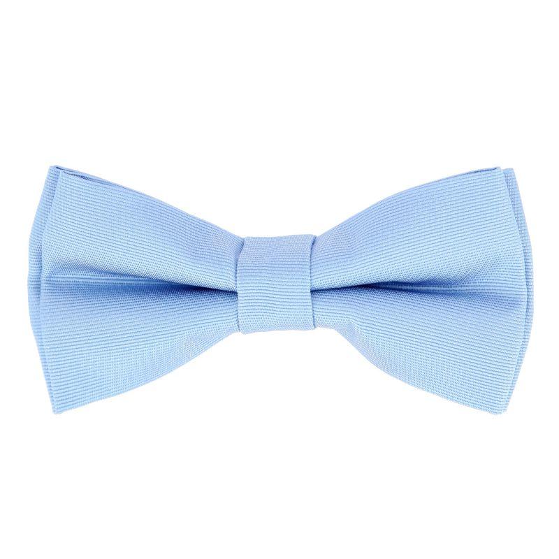 Noeud papillon bleu ciel tilbury la maison de la cravate - La maison de la cravate ...