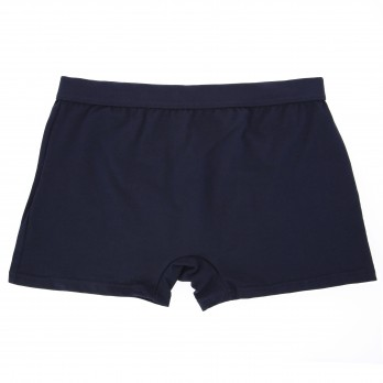 Boxer bleu marine The Nines
