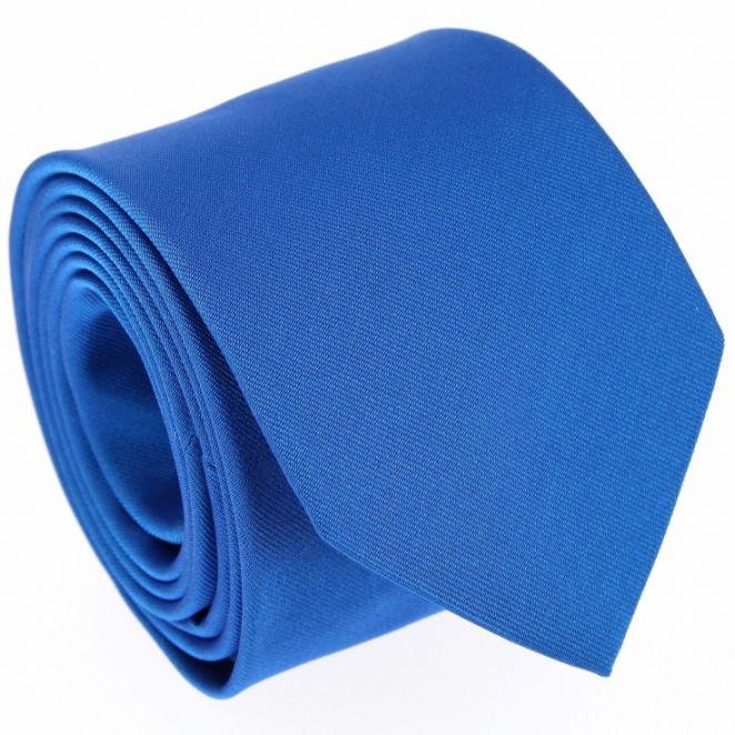 cravate bleue milan ii la maison de la cravate