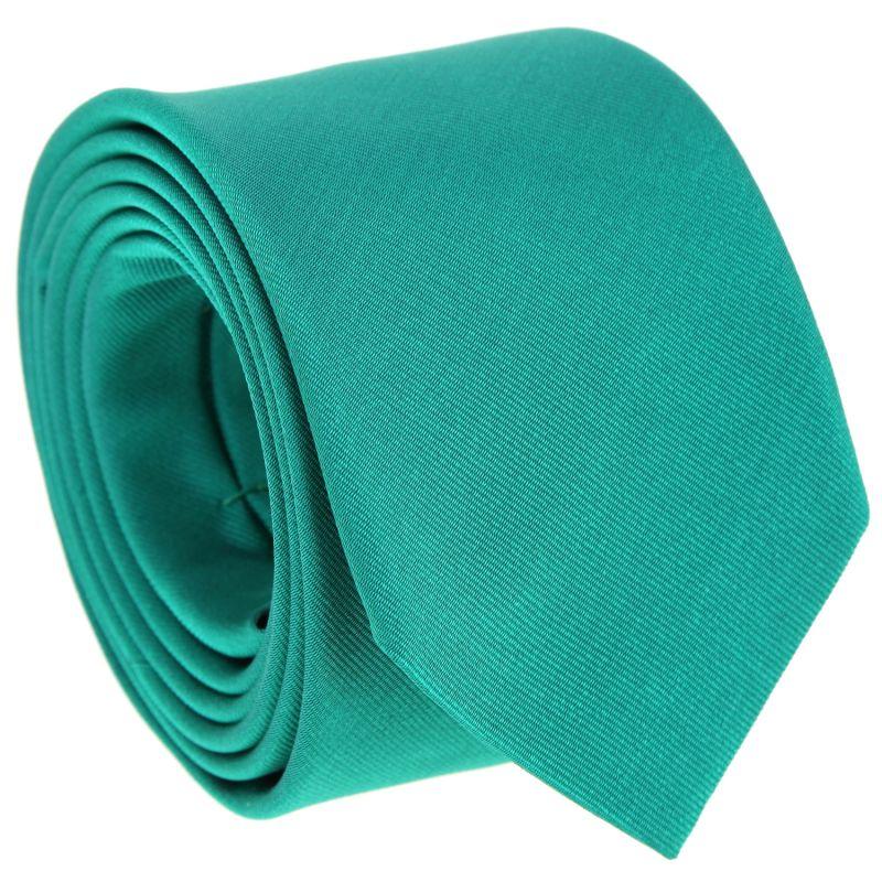 cravate vert meraude milan ii cravates maison de la cravate. Black Bedroom Furniture Sets. Home Design Ideas