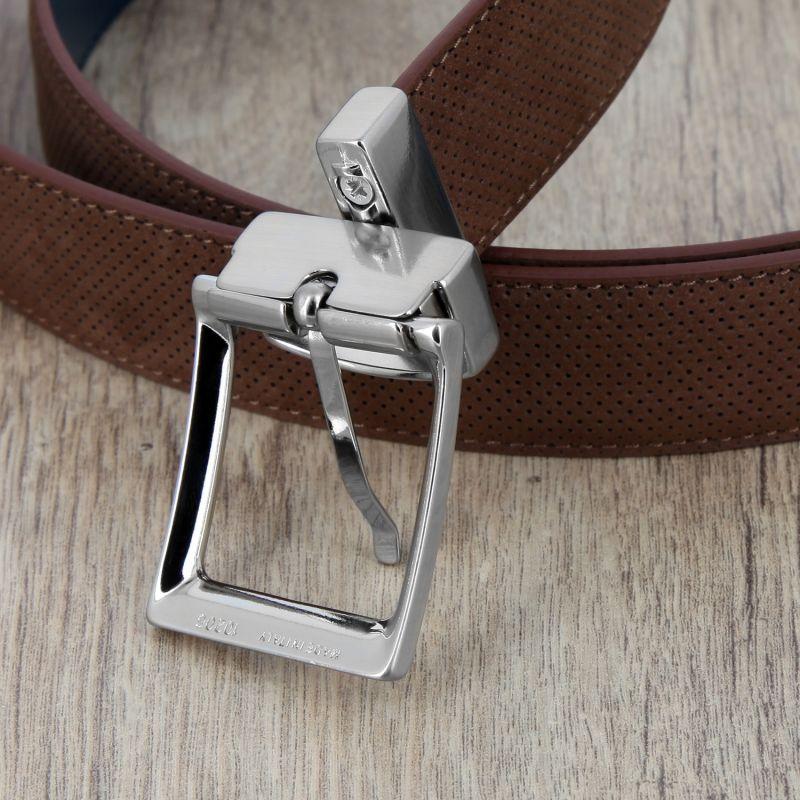 871bb9fcd58f new  new  ceinture-reversible-cuir-bleu-petrole-nubuck-marron-barry  new   new