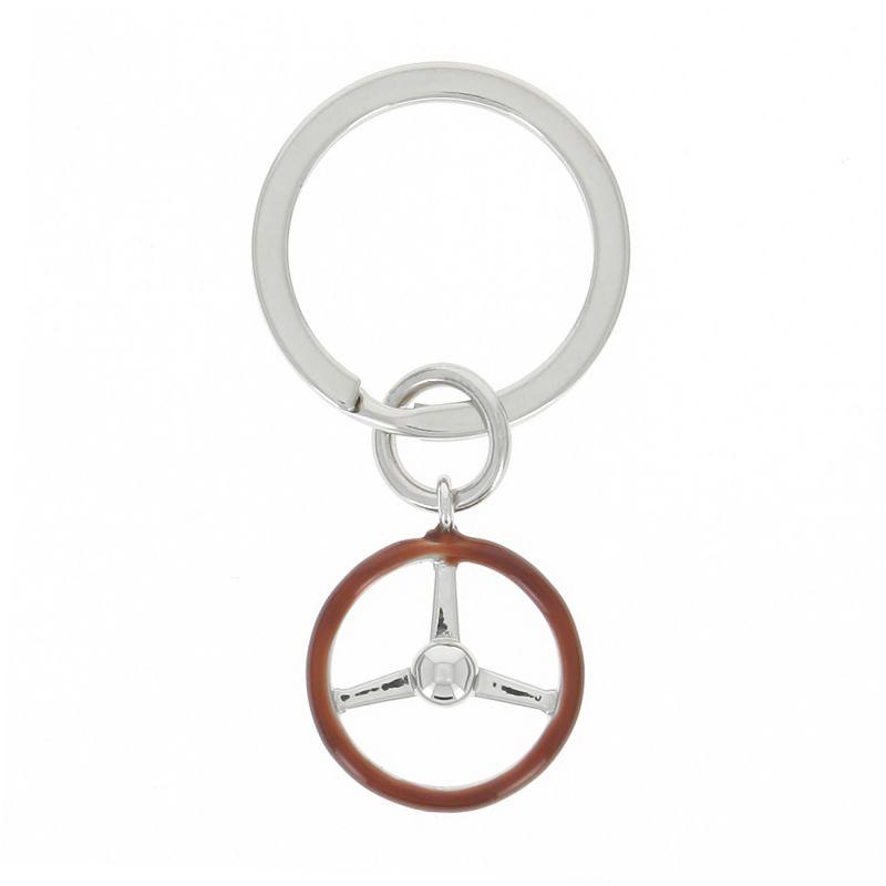 Porte-clé volant de voiture rétro - Boavista