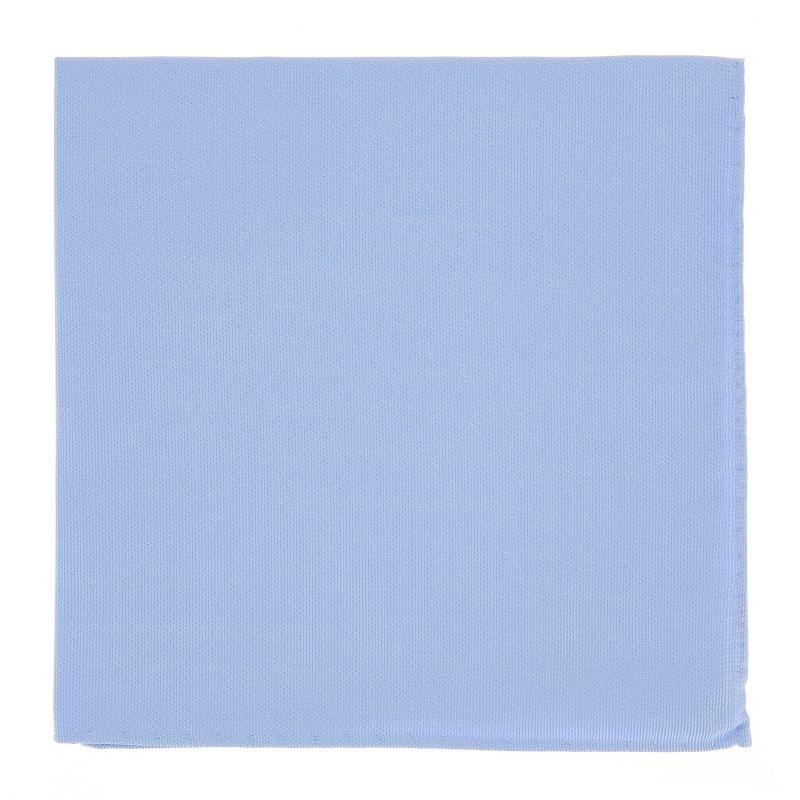 Pochette bleu ciel - Côme