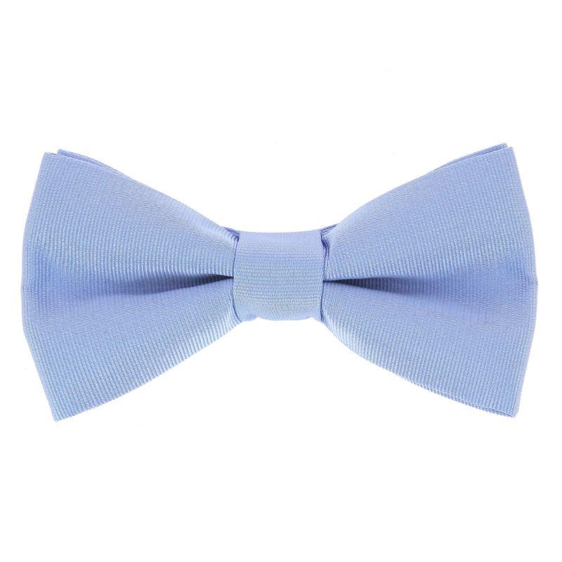 Noeud papillon bleu ciel - Côme