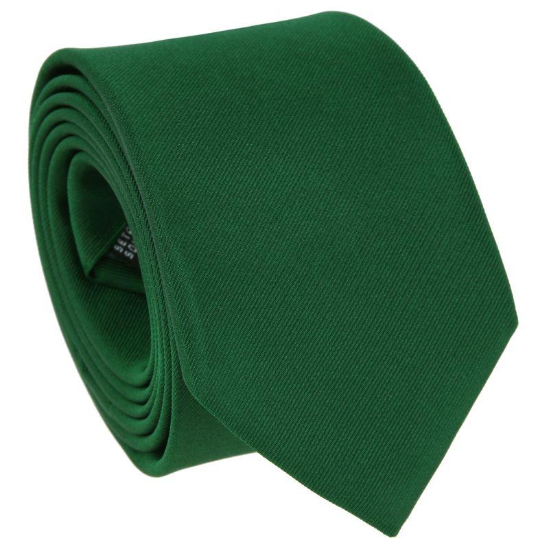 Cravate vert anglais - Côme