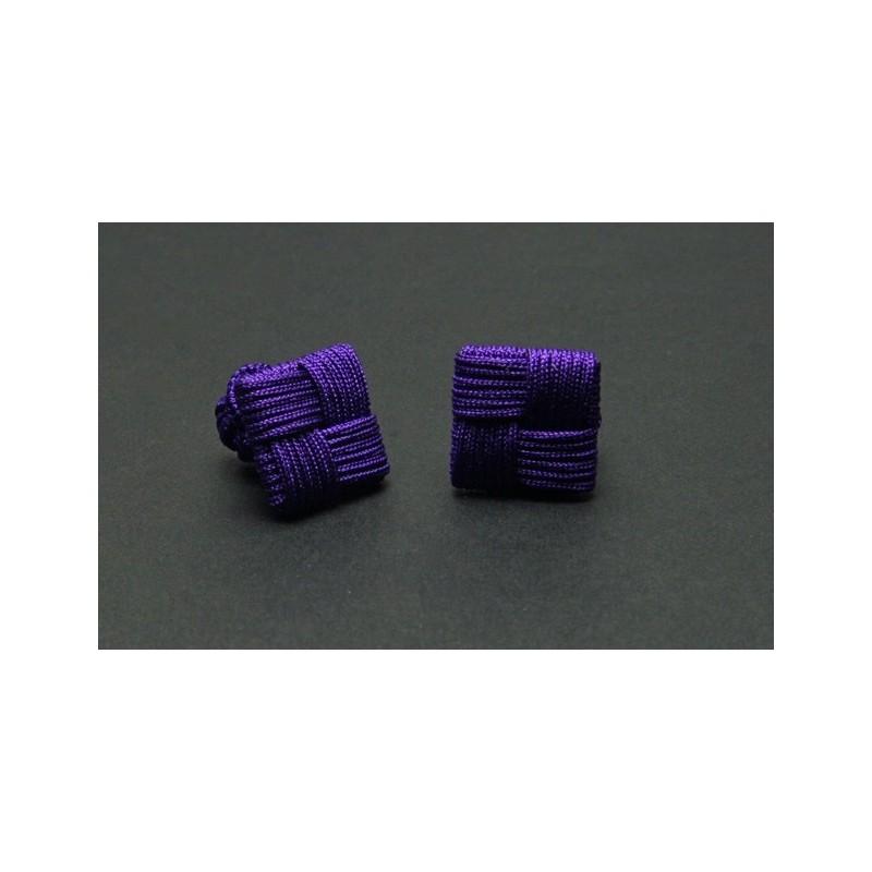 Manille violet