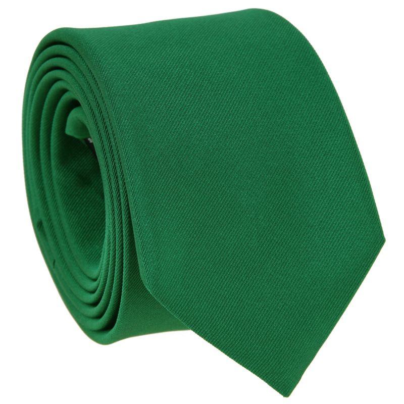 Cravate Verte - Côme