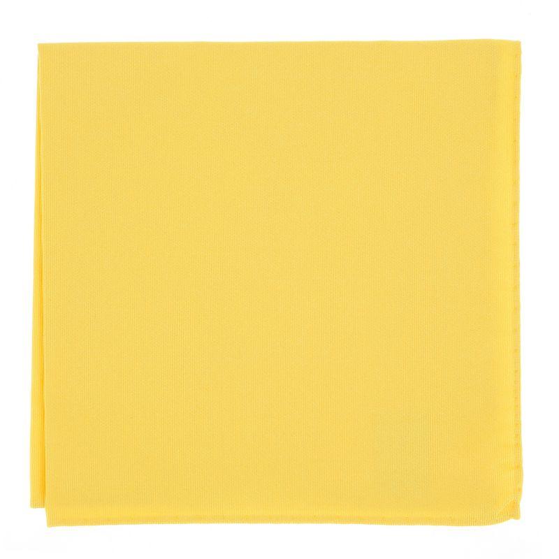 Pochette jaune - Côme