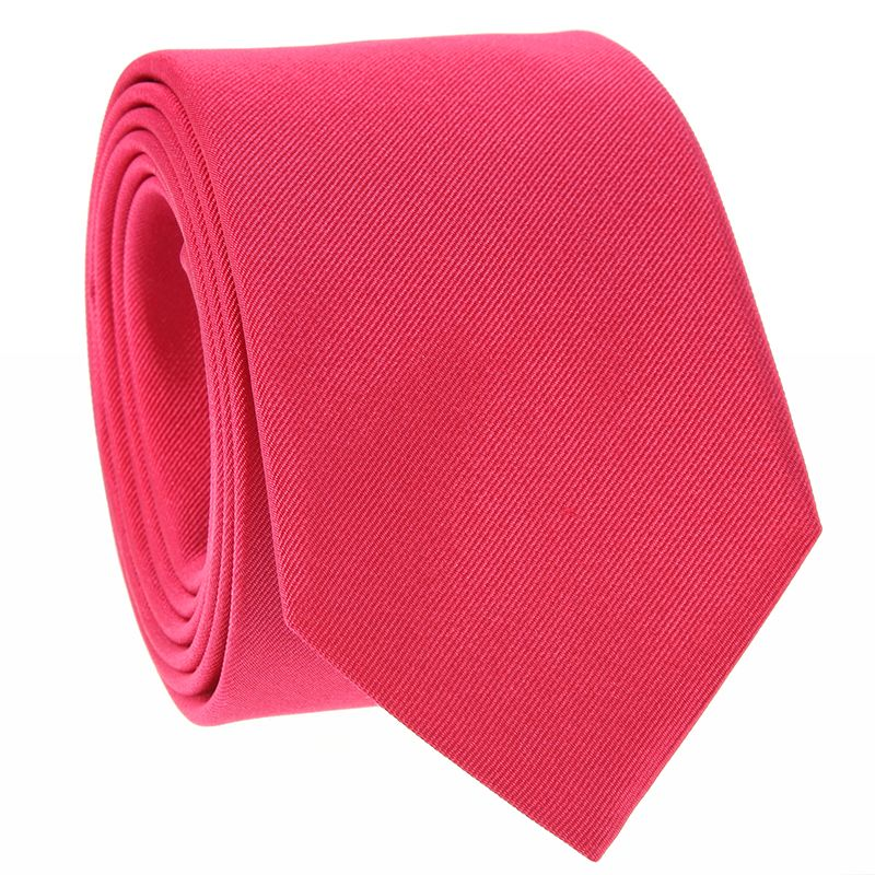 Cravate fuchsia - Côme