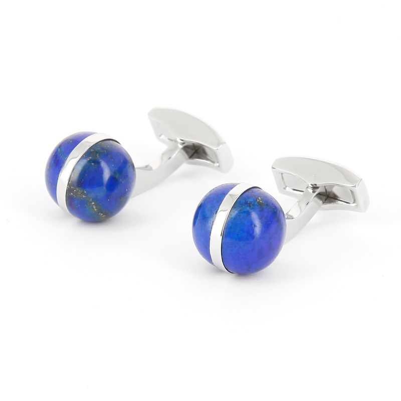 Bdm Saturne Lapis Lazuli Ag