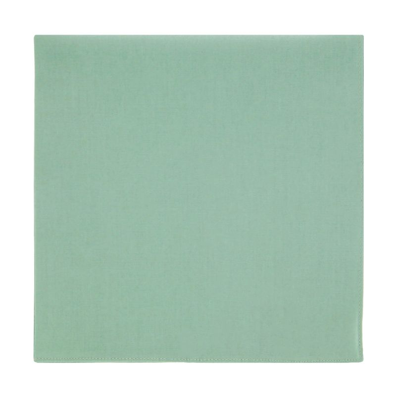Pochette de costume vert sauge - Sorrente