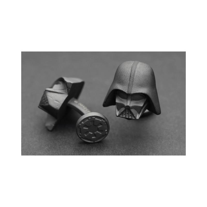 star wars dark vador la maison du bouton de manchette. Black Bedroom Furniture Sets. Home Design Ideas