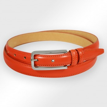 CEINTURE NAT ORANGE