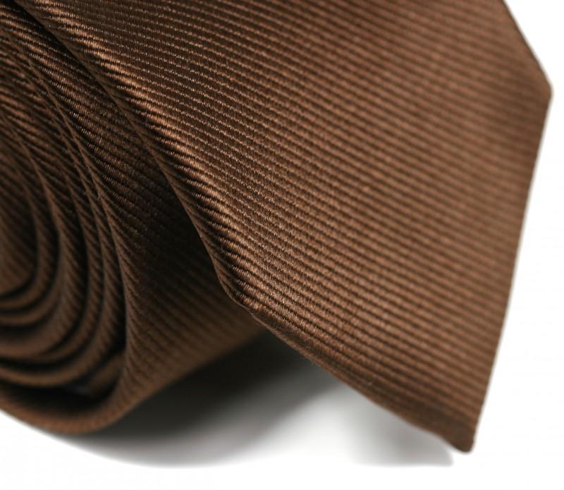 Cravates de coq au chocolat