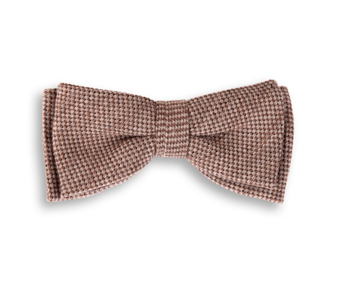 Noeud papillon hugo boss en laine natt e beige la maison - La maison de la cravate ...
