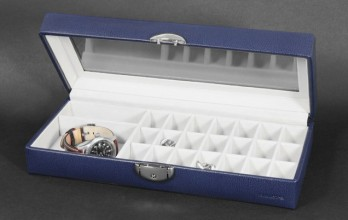 Coffret vitrine casier marine