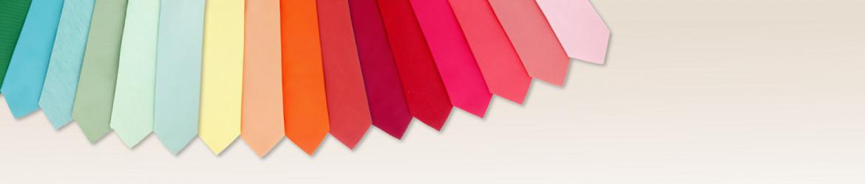 cravate rose maison de la cravate the nines. Black Bedroom Furniture Sets. Home Design Ideas