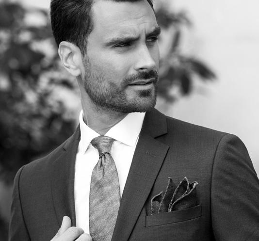 guide de la cravate homme