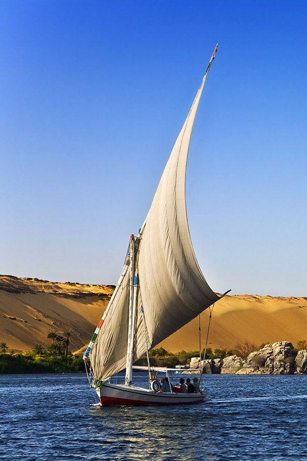 Nil Delta
