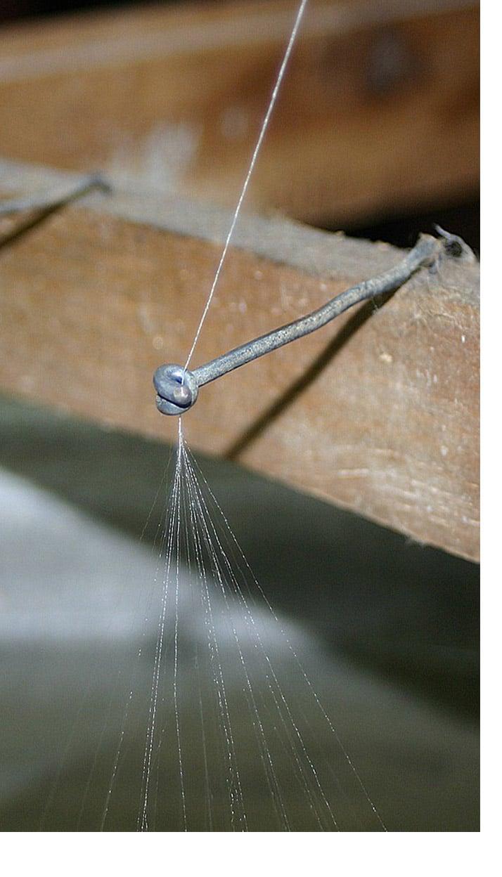 fil de soie