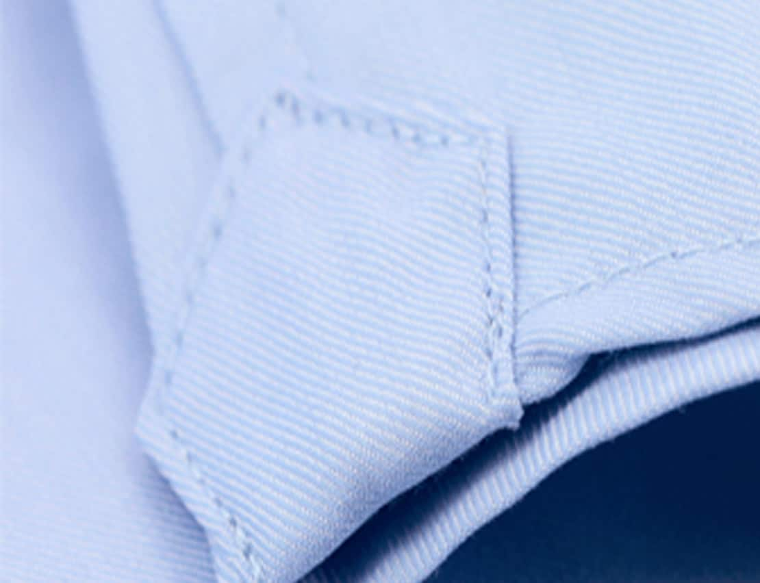 Hirondelles de renfort chemises