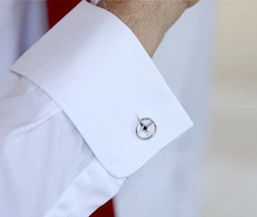 sea island shirt sleeve