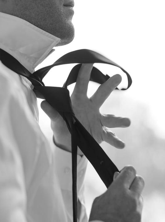 Guide de la cravate homme conseils