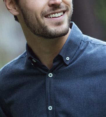 button-down-collar-shirt