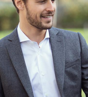 cutaway-collar-shirt