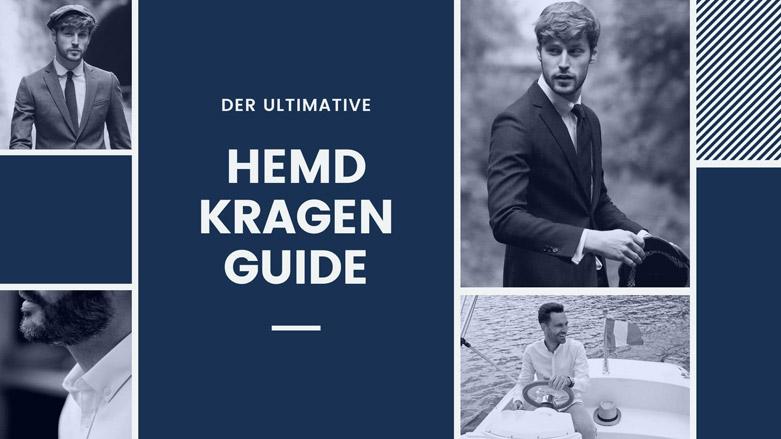 Der Hemdkragen Guide