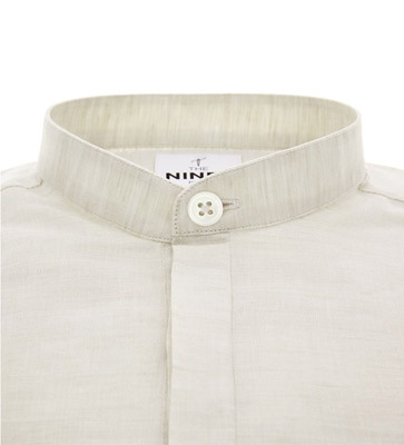 tunisian-collar-shirt
