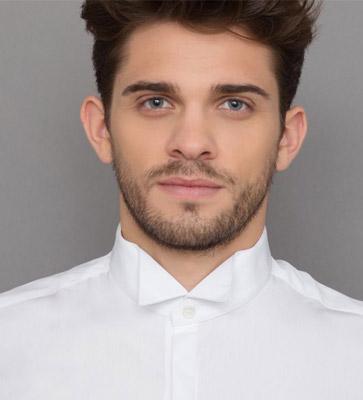 wing-collar-shirt