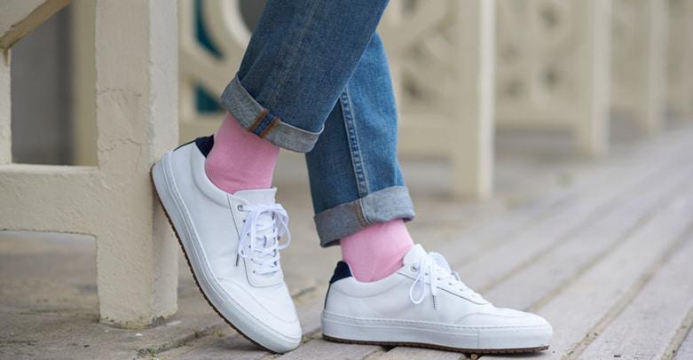 chaussettes et saisons
