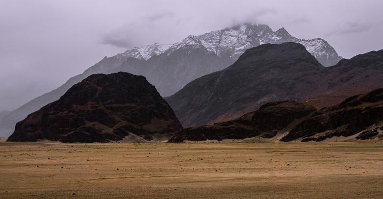 Montagne-pakistan