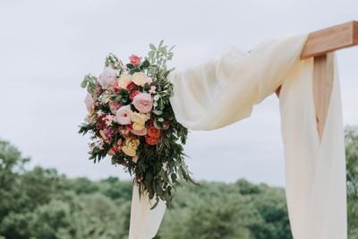 mariage autel