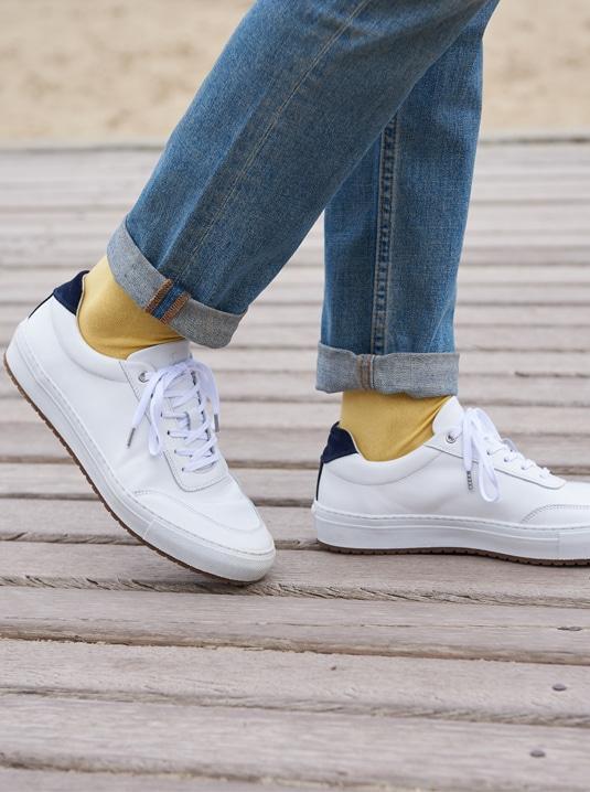 Conseils pour porter des chaussettes